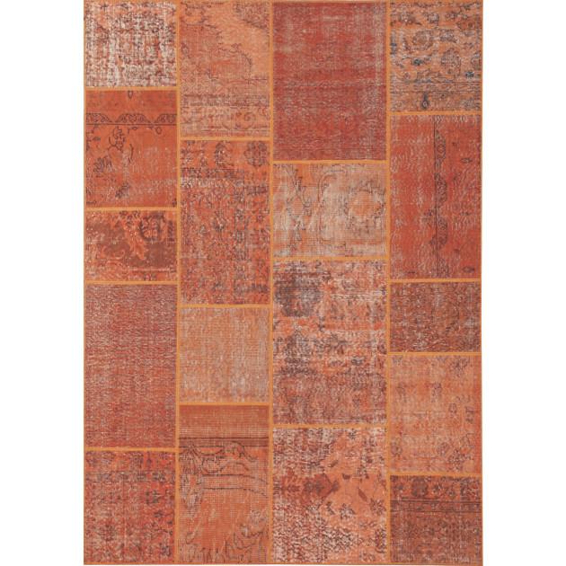 ANKARA Patch orange