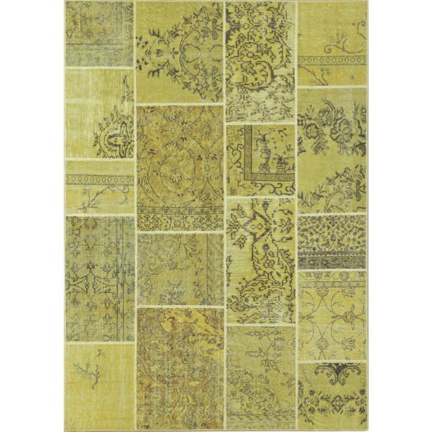 ANKARA Patch yellow