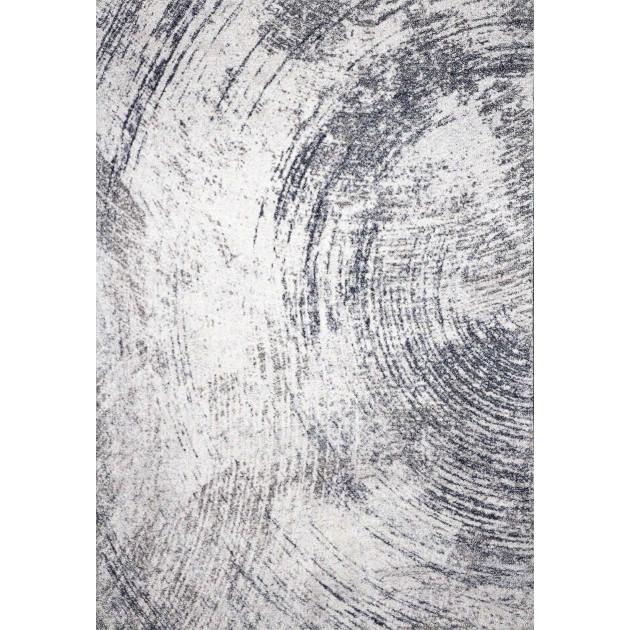 CRESTON grijs/ivoor