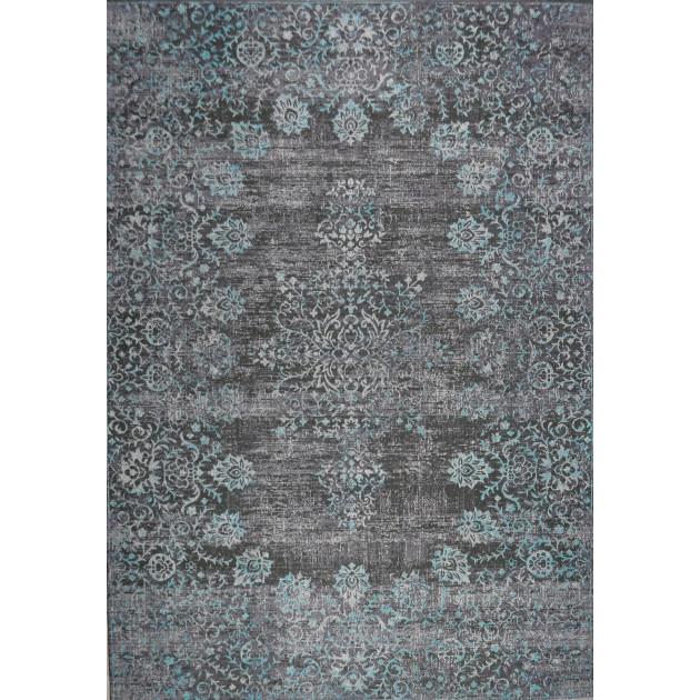 BS-AUSTIN blauw/grijs