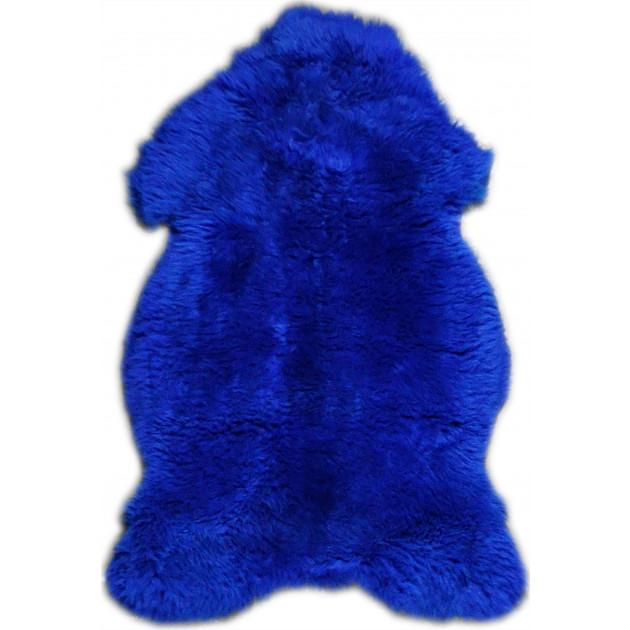 SCHAPENVACHT blauw