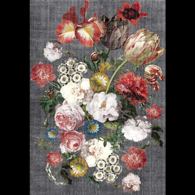 Bouquet grijs