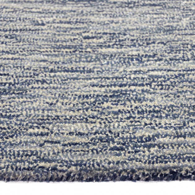 WILSON blauw/grijs