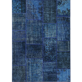 ANKARA patch d.blue